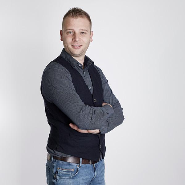 Holger Kovacs
