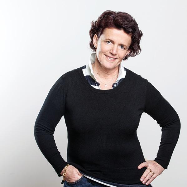Maria Luise Messner